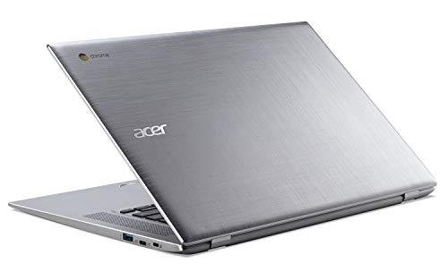 "Acer Chromebook 15 CB315-1HT-C4RY, Intel Celeron N3350, 15.6"" Full HD Touch Display, 4GB LPDDR4, 32GB eMMC, 802.11ac WiFi, Bluetooth 4.2, Google Chrome"