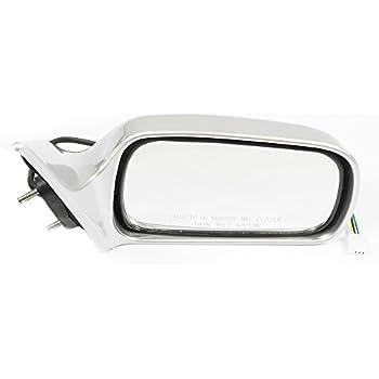 Fits for 97-01 Toyota Camry MotorKing 1 Pack TM1030-R-4N7 Passenger Side Power Door Mirror