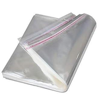Bolsas de celofán transparentes de 20 x 25 cm, bolsas de ...
