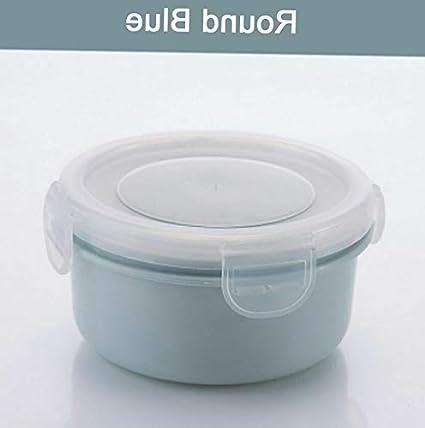 bf4de515358f Amazon.com: Mikash Refrigerator Sealed Food Prep Box Fresh Keeping ...