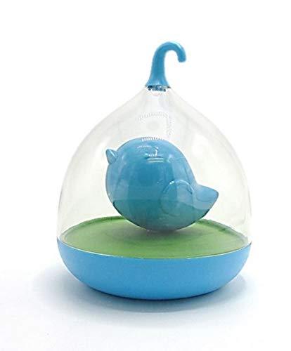Amazon.com: Azul luz LED de Noche Childrens bebé y el bebé ...