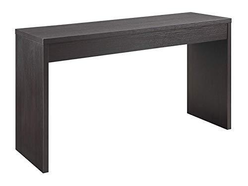 Convenience Concepts Northfield Hall Console Table, Espresso