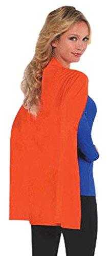 Orange Cape, Party Accessory]()