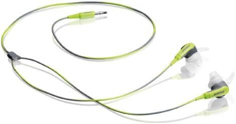 Bose SIE2 - Auriculares in-ear, verde: Amazon.es: Electrónica