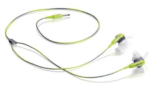 Bose SIE2 Sport Headphones – Green