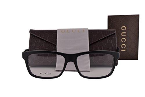 Gucci GG1045 Eyeglasses 53-16-145 Black ACZ GG 1045