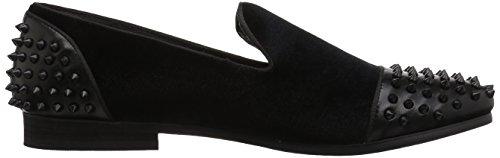 Steve Madden Heren Cachet Loafer Zwart / Zwart
