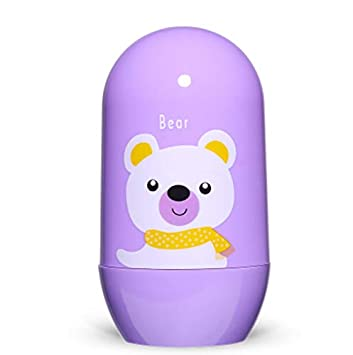 Grooming & Healthcare Kits Baby Care 4pcs Baby Healthcare Kits Baby Nail Care Set Infant Finger Trimmer Scissors Nail Clippers Cartoon Animal Storage Box For Travel