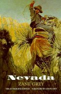 Nevada: The Authorized Edition (New Western Series)