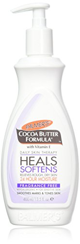 (Palmer's Cocoa Butter Formula Lotion Fragrance Free 13.50 oz)