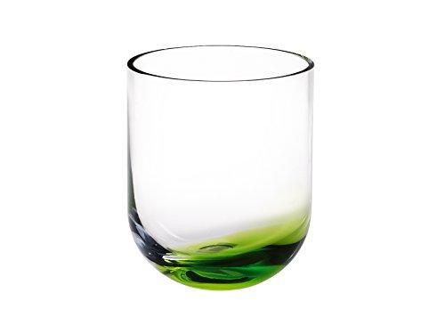 Pasabahce Vaso, Vetro, Verde
