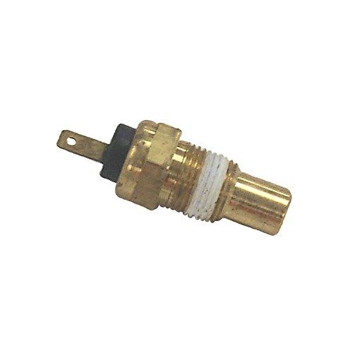 (Sierra International TS25101 200 Degree Trip Marine Temperature Switch with NPT Thread & Terminal Type B1821/4