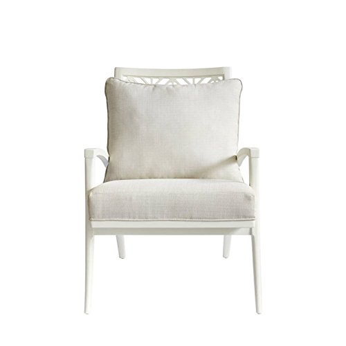 Stanley Furniture Coastal Living Oasis-Catalina Accent Chair in Saltbox (Catalina Arm Chair)