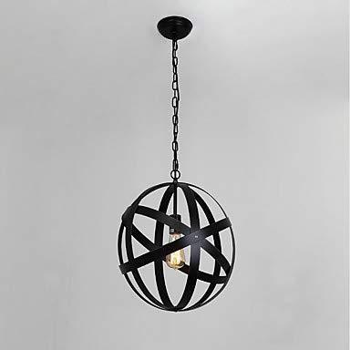 MICHEN JLYLITE Globe Lampe Suspendue Lumière dirigée vers Le