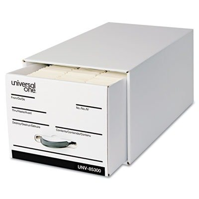Universal Heavy-Duty Storage Drawers (UNV85300)