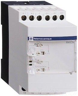 SCHNEIDER ELECTRIC RM4JA32MW Current Relay 300V 5 Amp Rm4-Plus Options