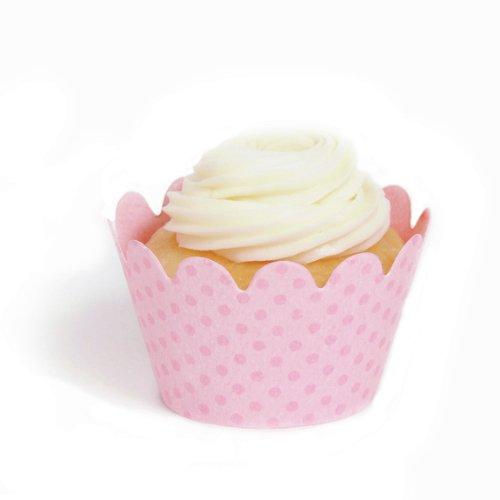 Dress My Cupcake Maya Wrappers