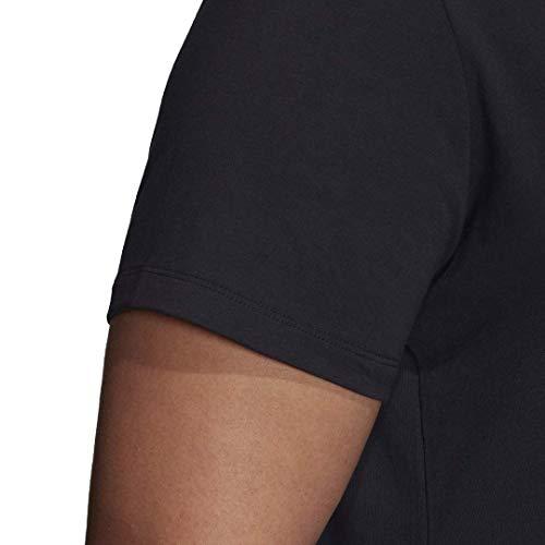 adidas Originals Women's Plus Size Trefoil Tee 5