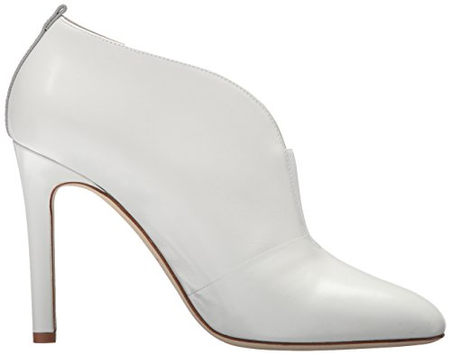 by Stivali Leather Donna Parker Sarah SJP Bianco White Trois Jessica TwxdAxUqX