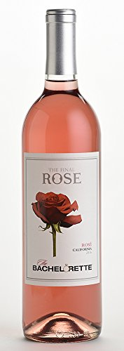 Bachelor Wines The Final Rose