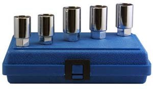 5 Pc. Fractional Stud Puller Socket Set ()