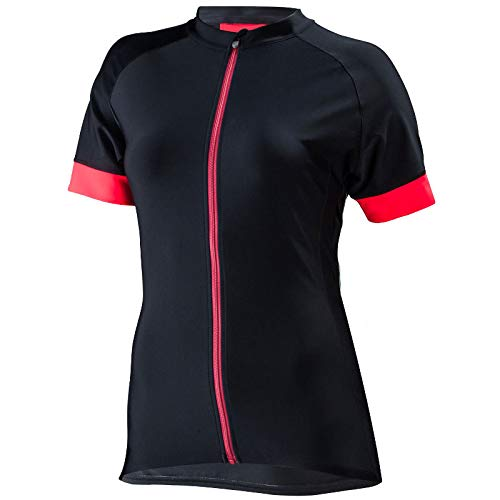 Cannondale Women's Prelude Jersey, Black, ()