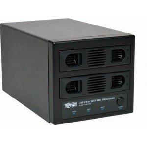 fan hard drive enclosure - 8