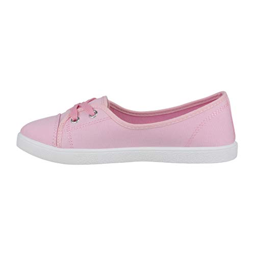Pink Elara Basso Donna A Collo rqCzwrIn