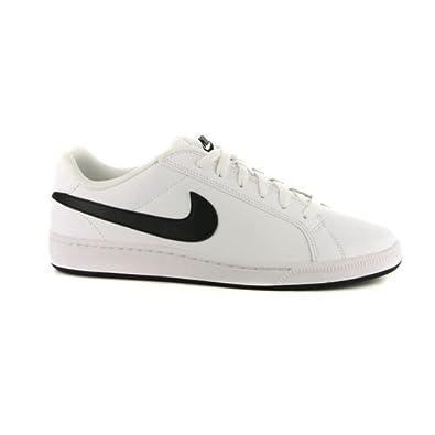 Nike Court Majestic Weiß Leder Retro Herren Sneaker EUR 46