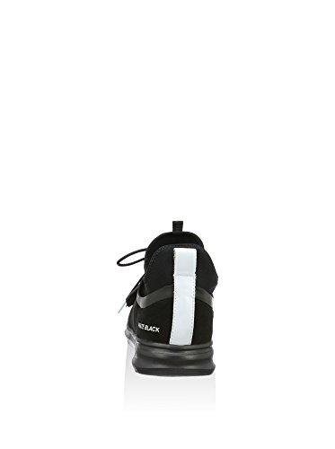 Pantone Milan Eu Zapatillas Footwear 43 Negro Universe BgtqBawrn