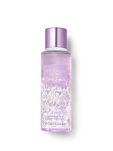 Victoria's Secret Love Spell Frosted Fragrance Mist 8.4 fl oz Limited Edition Scent