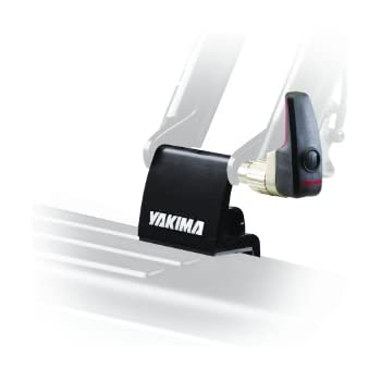 Yakima BedHead Truck Bed Mount Locking Bike Fork Mount with Core
