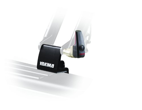 (Yakima - Locking BedHead Bike Mounting System for Truck Beds)