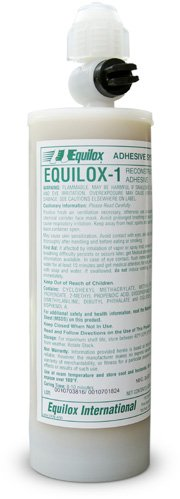 EQUILOX 1 SLOWER SETTING ADHESIVE by EQUILOX
