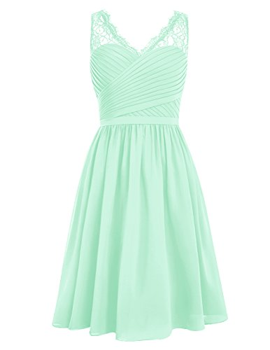 bridesmaid dresses with flair - 8