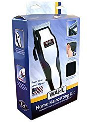 Price comparison product image Wahl 6-Piece Hair Cutting Kit (Certified Refurbished)