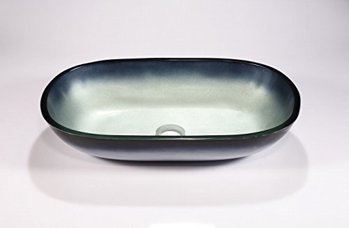 Glass Sink Bowl by Legion Furniture by Legion Furniture