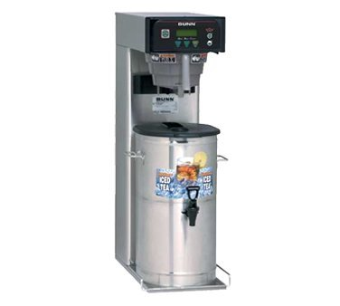 - Bunn Infusion 3 Gallon Iced Tea Brewer -ITB-0000