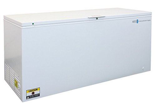 22 cu ft chest freezer - 5