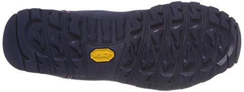 de Blue Chaussures Femme CMP Elettra Hautes N950 Randonnée Mid Bleu Black qAUtUz