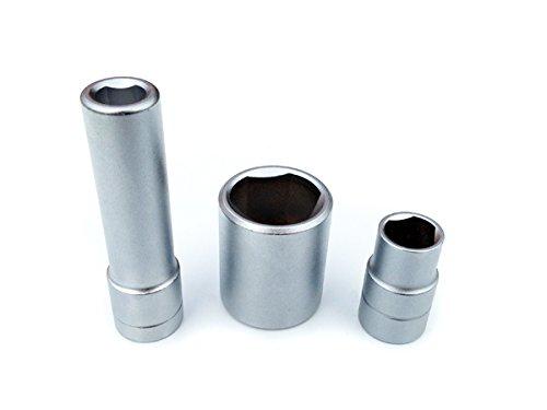 Outil spécial 3pans pour pompes à injection Bosch VP37écrou spécial vis centrale B-G-S