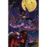 Gargoyles #1, Greg Weisman, 1593620403