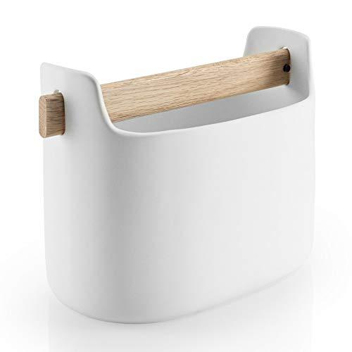 - Eva Solo Large Toolbox Organizer | White