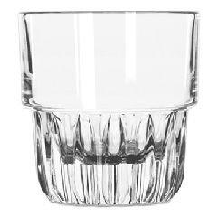 LIB15431 - Juice Glass - 5 Ounce - Everest - DuraTuff ()