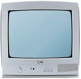 LG RL-14CC40MX - CRT TV: Amazon.es: Electrónica