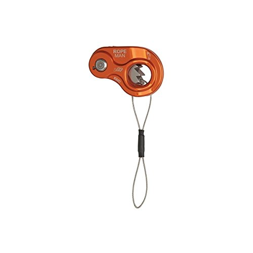 Wild Country Ropeman MK1F Ascender Orange, 10-13mm by Wild Country