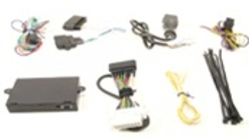 Rostra 250-9612 Ford Focus S/SE 2012 Electronic Cruise Control Kit (Electronic Cruise Control Kits)