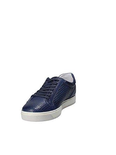 Uomo IGI amp;CO 42 Sneakers 1125 Blu qwtOST0