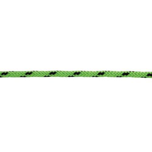 2506774-Corda-Intrecciata-Hippie-Verde-Nero-3Mmx100M miniatura 2