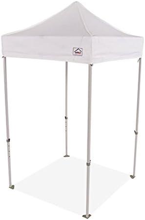 Impact 5 x 5 Pop Up Canopy Tent